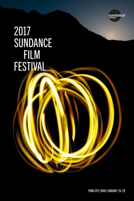 sundance film festival poster