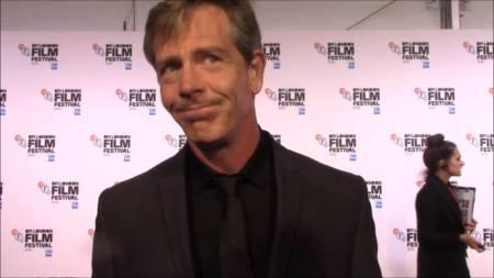 Ben Mendelsohn interview Una BFI Film Festival